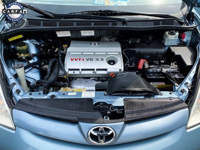 2006 Toyota Sienna XLE Madison, NC 41