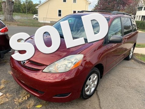 2006 Toyota Sienna CE in West Springfield, MA
