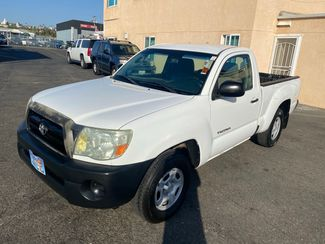2006 Toyota Tacoma - 1 OWNER, CLEAN TITLE, NO ACCIDENTS AUTOMATIC 2.7L, 4CYL, W/ 130,000 MILES in San Diego, CA 92110