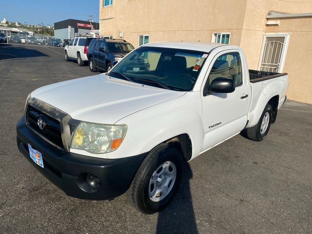 2006 Toyota Tacoma - 1 OWNER, CLEAN TITLE, NO ACCIDENTS AUTOMATIC 2.7L, 4CYL, W/ 130,000 MILES