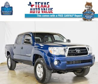 2006 Toyota Tacoma PreRunner - w/TRD OFF ROAD PACKAGE in Addison TX, 75001