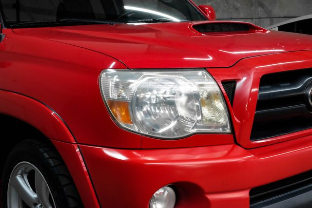 2006 Toyota Tacoma X-Runner 1-Owner in Addison, TX 75001