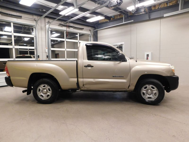 2006 Toyota Tacoma   city TN  Doug Justus Auto Center Inc  in Airport Motor Mile ( Metro Knoxville ), TN