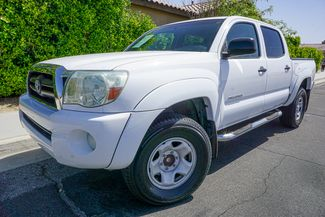 2006 Toyota Tacoma in Cathedral City, California