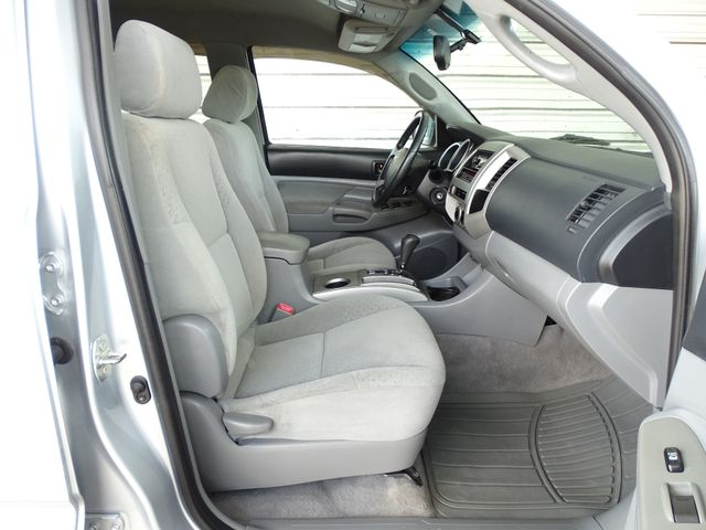 2006 Toyota Tacoma SR5 Corpus Christi, Texas 22