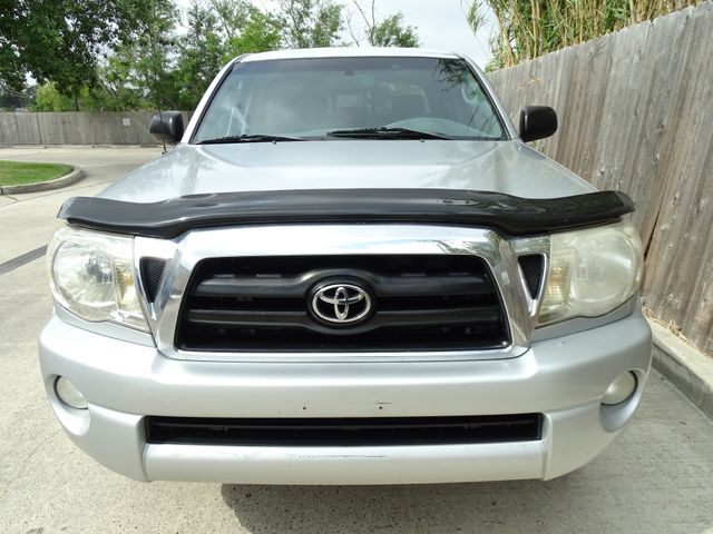 2006 Toyota Tacoma SR5 Corpus Christi, Texas 6