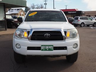 2006 Toyota Tacoma PreRunner Englewood, CO 1