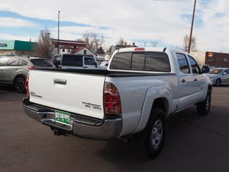2006 Toyota Tacoma PreRunner Englewood, CO 5