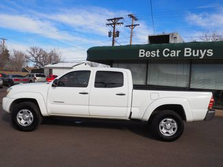 2006 Toyota Tacoma PreRunner Englewood, CO 8
