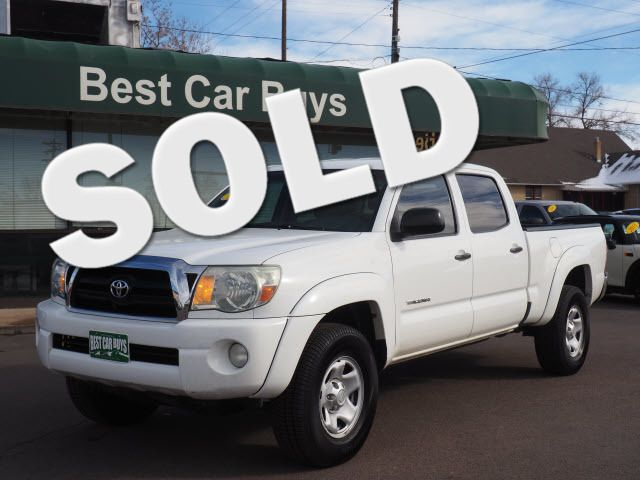 2006 Toyota Tacoma PreRunner Englewood, CO