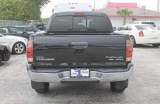 2006 Toyota Tacoma PreRunner Hollywood, Florida 3