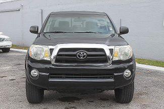 2006 Toyota Tacoma PreRunner Hollywood, Florida 5