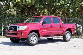 2006 Toyota Tacoma PreRunner Hollywood, Florida 30