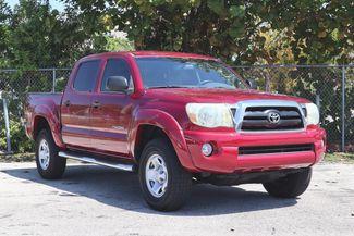 2006 Toyota Tacoma PreRunner Hollywood, Florida 1