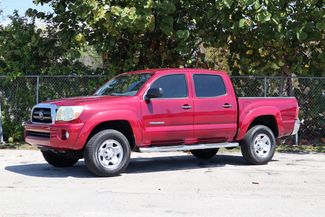 2006 Toyota Tacoma PreRunner Hollywood, Florida 10