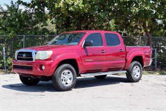 2006 Toyota Tacoma PreRunner Hollywood, Florida 22