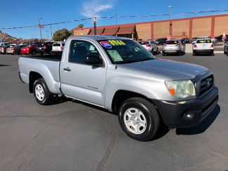 2006 Toyota Tacoma in Kingman Arizona, 86401