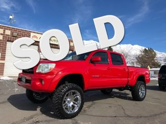 2006 Toyota Tacoma Double Cab Long Bed V6 Auto 4WD LINDON, UT
