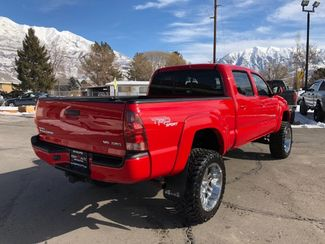 2006 Toyota Tacoma Double Cab Long Bed V6 Auto 4WD LINDON, UT 8