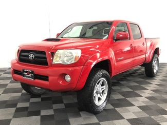 2006 Toyota Tacoma Double Cab Long Bed V6 Auto 4WD in Lindon, UT 84042