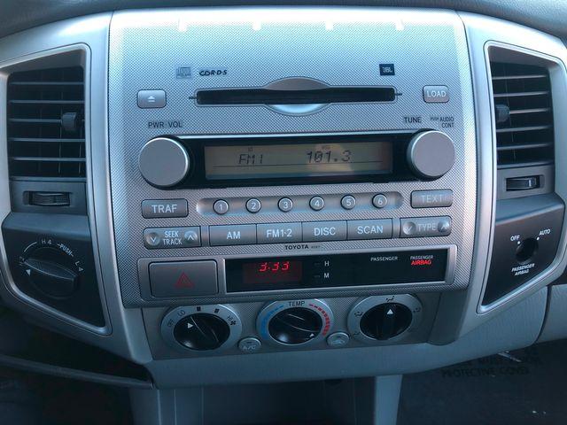 2006 Toyota Tacoma SR5 4x4 TRD Off Road Maple Grove, Minnesota 22