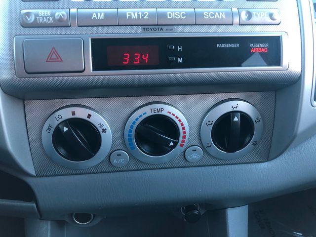 2006 Toyota Tacoma SR5 4x4 TRD Off Road Maple Grove, Minnesota 23