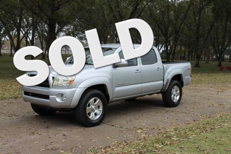 2006 Toyota Tacoma Crew Cab 4WD TRD Sport Pkg in Marion, Arkansas