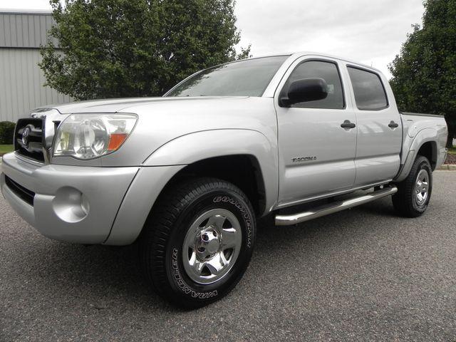 2006 Toyota Tacoma PreRunner SR5