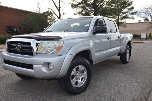 2006 Toyota Tacoma PreRunner in Memphis, Tennessee 38128