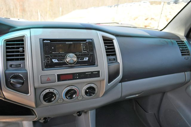 2006 Toyota Tacoma 4WD Naugatuck, Connecticut 22