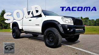 2006 Toyota Tacoma PreRunner | Palmetto, FL | EA Motorsports in Palmetto FL