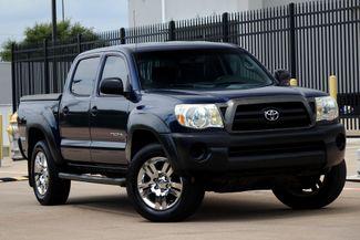 2006 Toyota Tacoma PreRunner* Crew* 2WD* EZ Finance** | Plano, TX | Carrick's Autos in Plano TX