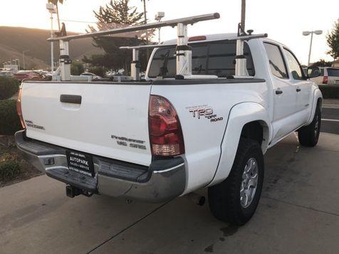 2006 Toyota Tacoma PreRunner | San Luis Obispo, CA | Auto Park Sales & Service in San Luis Obispo, CA