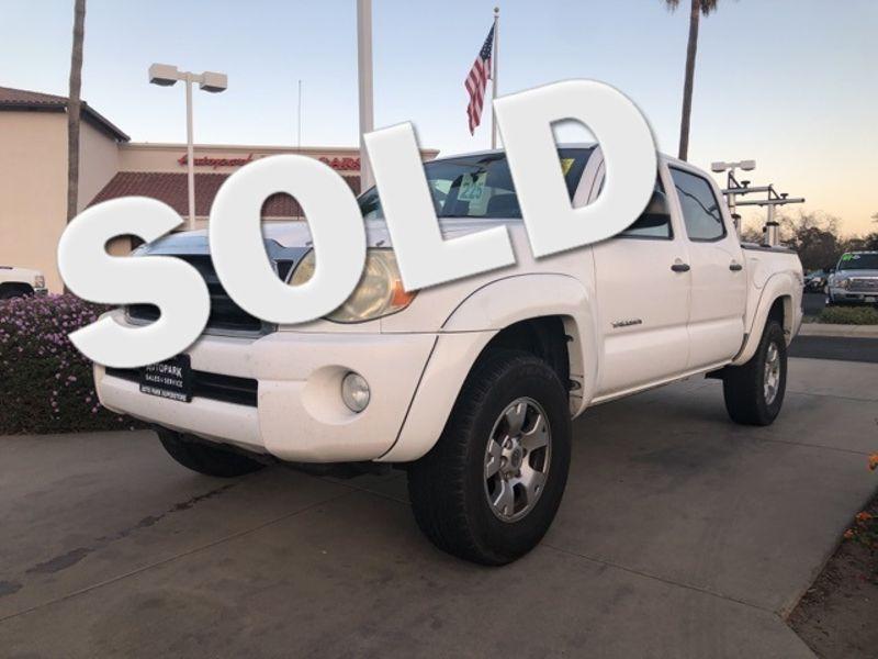 2006 Toyota Tacoma PreRunner | San Luis Obispo, CA | Auto Park Sales & Service in San Luis Obispo CA