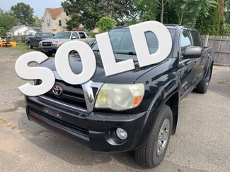 2006 Toyota Tacoma   city MA  Baron Auto Sales  in West Springfield, MA