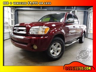 2006 Toyota Tundra SR5 in Airport Motor Mile ( Metro Knoxville ), TN 37777