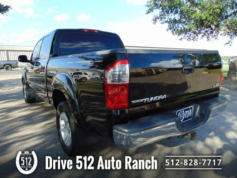 2006 Toyota TUNDRA DOUBLE CAB SR5 in Austin, TX
