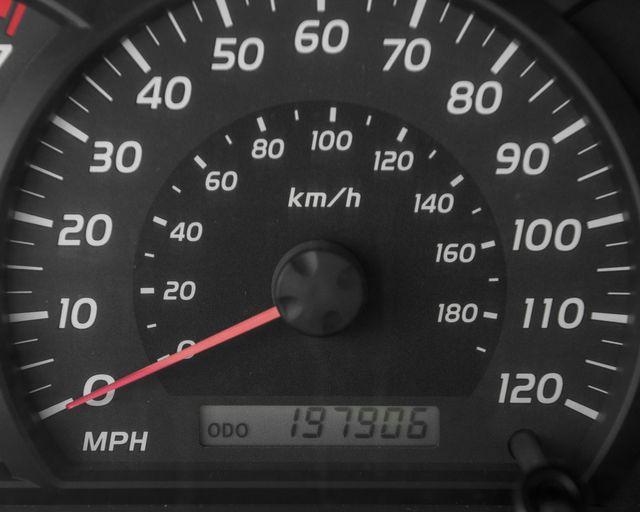2006 Toyota Tundra SR5 Burbank, CA 11