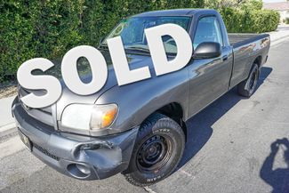 2006 Toyota Tundra in Cathedral City, California