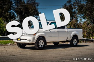 2006 Toyota Tundra Limited | Concord, CA | Carbuffs in Concord