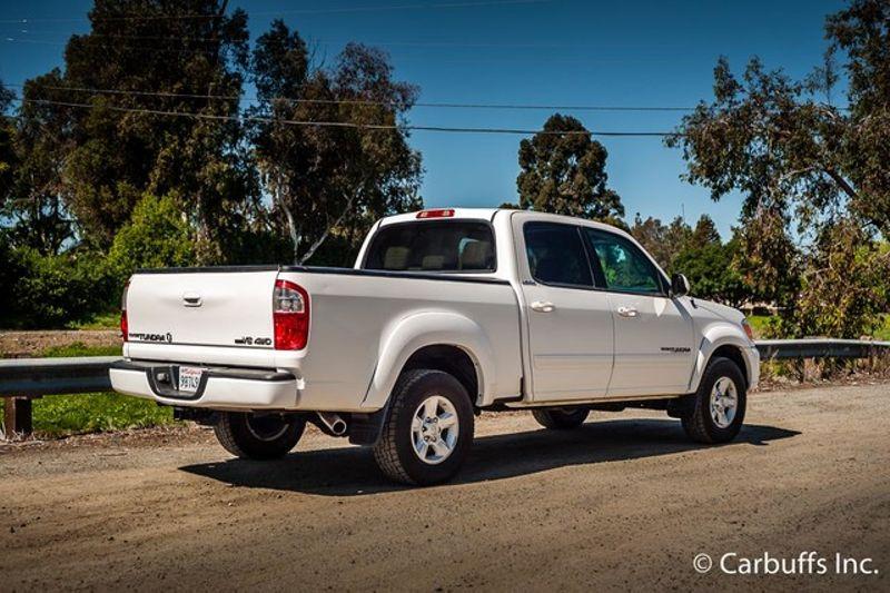 2006 Toyota Tundra Limited   Concord, CA   Carbuffs in Concord, CA