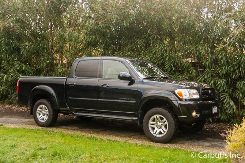 2006 Toyota Tundra Ltd   Concord, CA   Carbuffs in Concord, CA