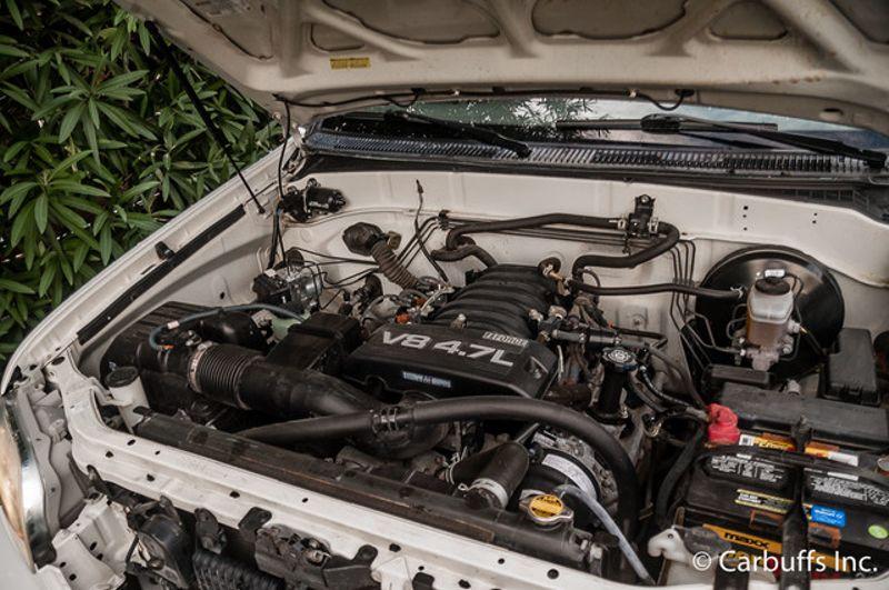 2006 Toyota Tundra SR5 | Concord, CA | Carbuffs in Concord, CA