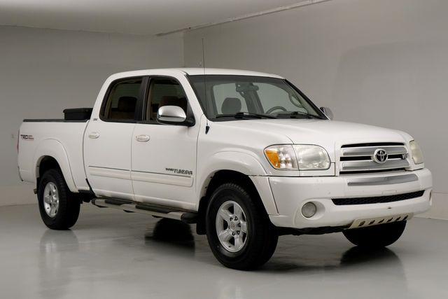2006 Toyota Tundra SR5 Crewcab TRD Off Road Four Wheel Drive 1 Owner in Dallas, Texas 75220