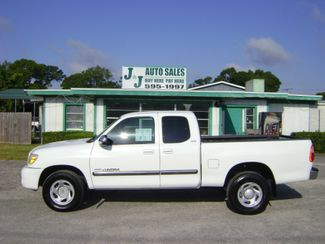 2006 Toyota Tundra SR5 in Fort Pierce, FL 34982