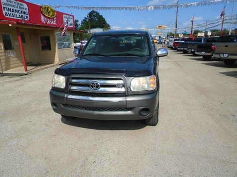 2006 Toyota Tundra SR5 | Fort Worth, TX | Cornelius Motor Sales in Fort Worth, TX