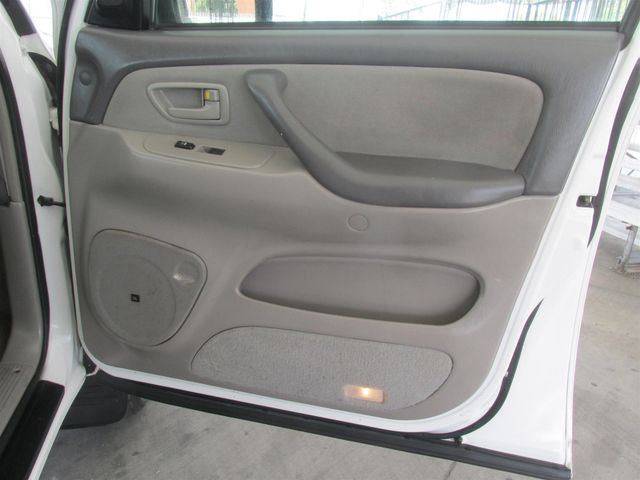 2006 Toyota Tundra SR5 Gardena, California 12