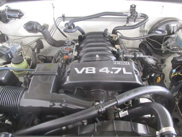 2006 Toyota Tundra SR5 Gardena, California 14