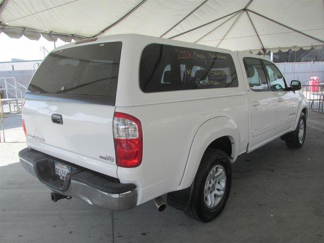 2006 Toyota Tundra SR5 Gardena, California 2