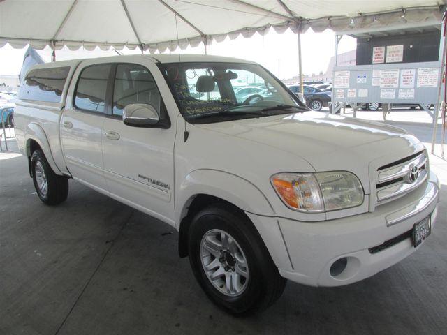 2006 Toyota Tundra SR5 Gardena, California 3